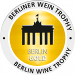 Medalla de oro Berlin Wine Trophy 2017