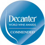 Recomendado, añada 2012, Decanter World Wine Awards 2.015, Reino Unido