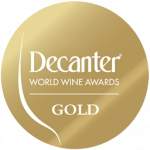 Oro en Decanter 2017