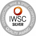 Medalla de Plata, International Wine and Spirits Competition 2.014, Reino Unido