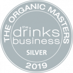 Silver Medal, vintage 2.018, The Drinks Business 2019.