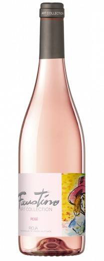 Faustino Art Collection Rosé